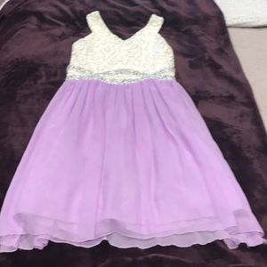 Other - Gorgeous dress, size 14. Flower girl.
